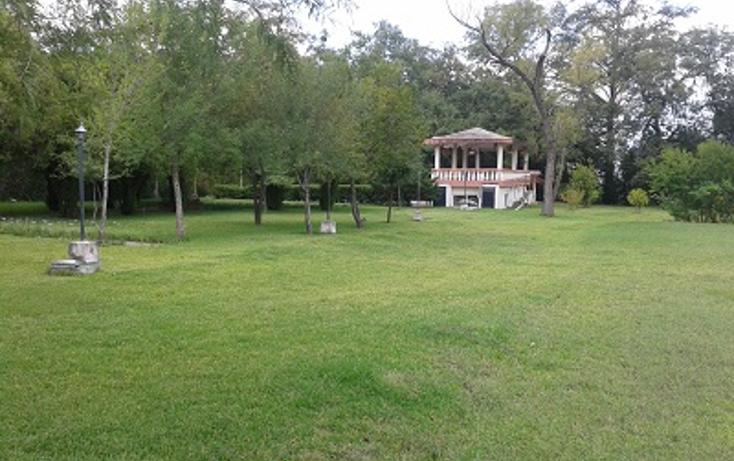 Foto de rancho en venta en  , san jose norte, santiago, nuevo león, 1577502 No. 11