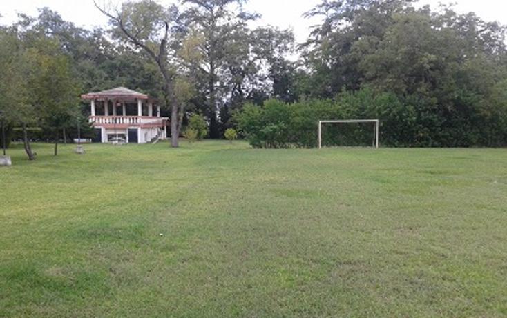 Foto de rancho en venta en  , san jose norte, santiago, nuevo león, 1577502 No. 12