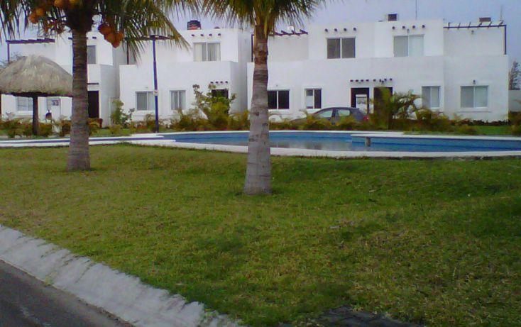 Foto de casa en venta en, san josé novillero, boca del río, veracruz, 1040945 no 02
