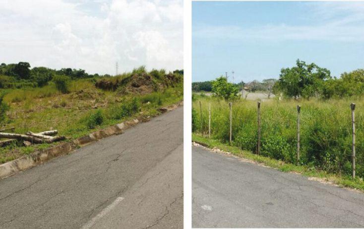 Foto de terreno habitacional en venta en, san josé novillero, boca del río, veracruz, 1453549 no 01