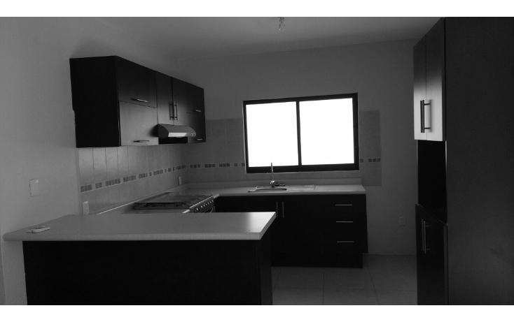Foto de casa en venta en  , san josé novillero, boca del río, veracruz de ignacio de la llave, 1407689 No. 02