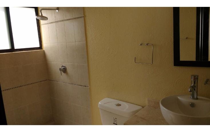 Foto de casa en venta en  , san josé novillero, boca del río, veracruz de ignacio de la llave, 1407689 No. 08