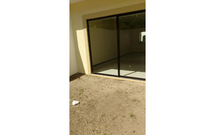 Foto de casa en venta en  , san josé novillero, boca del río, veracruz de ignacio de la llave, 1407689 No. 10