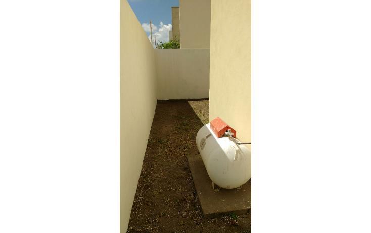 Foto de casa en venta en  , san josé novillero, boca del río, veracruz de ignacio de la llave, 1407689 No. 11