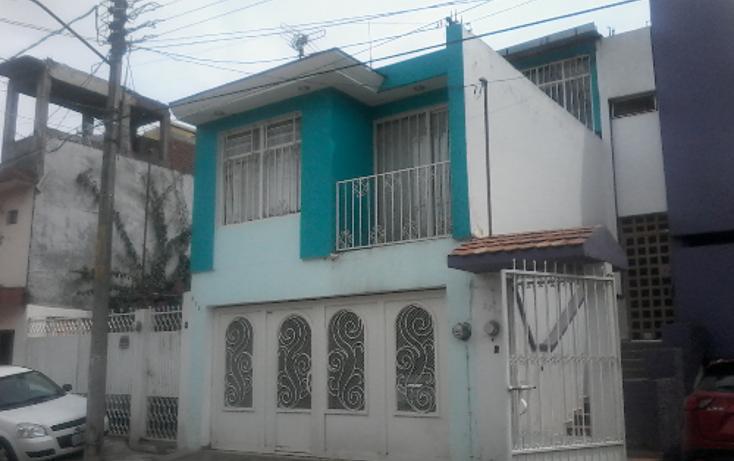 Foto de casa en venta en  , san josé obrero, uruapan, michoacán de ocampo, 1249695 No. 01