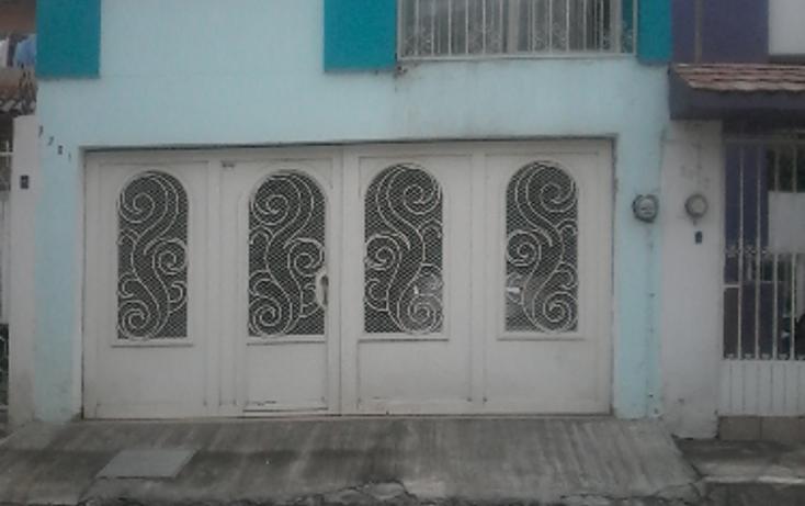 Foto de casa en venta en  , san josé obrero, uruapan, michoacán de ocampo, 1249695 No. 02