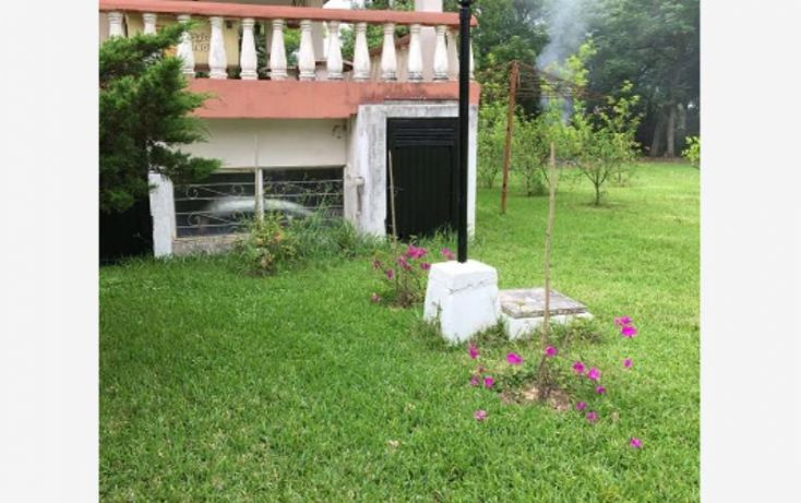 Foto de rancho en venta en san jose, piedra de fierro, santiago, nuevo león, 1358997 no 01