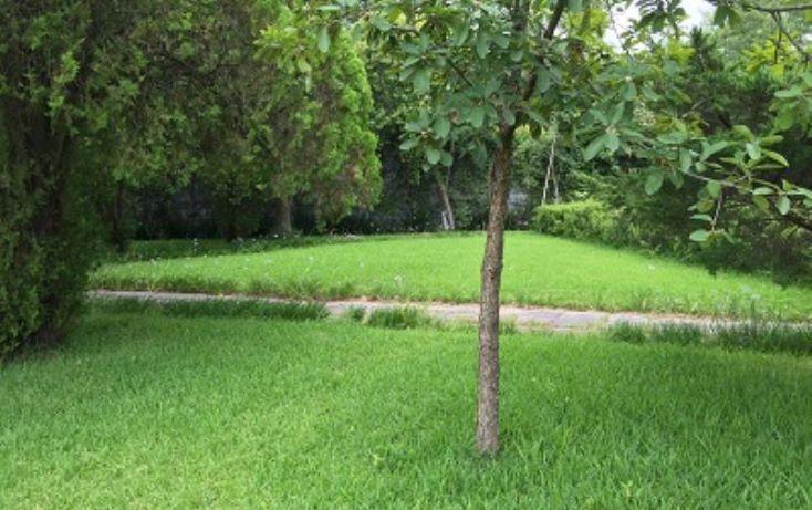 Foto de rancho en venta en san jose, piedra de fierro, santiago, nuevo león, 1358997 no 07