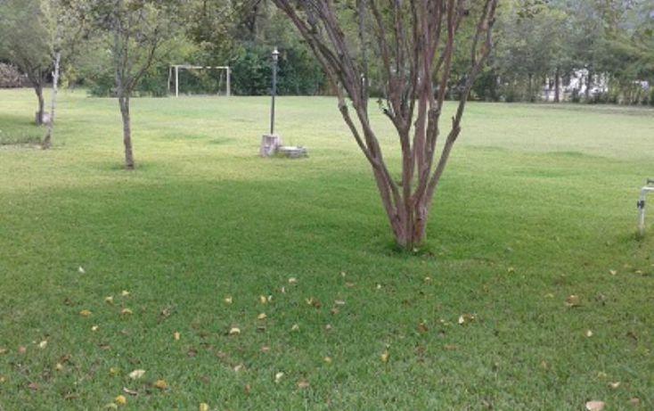 Foto de rancho en venta en san jose, piedra de fierro, santiago, nuevo león, 1358997 no 08