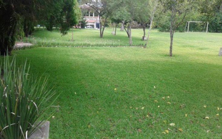 Foto de rancho en venta en san jose, piedra de fierro, santiago, nuevo león, 1358997 no 09