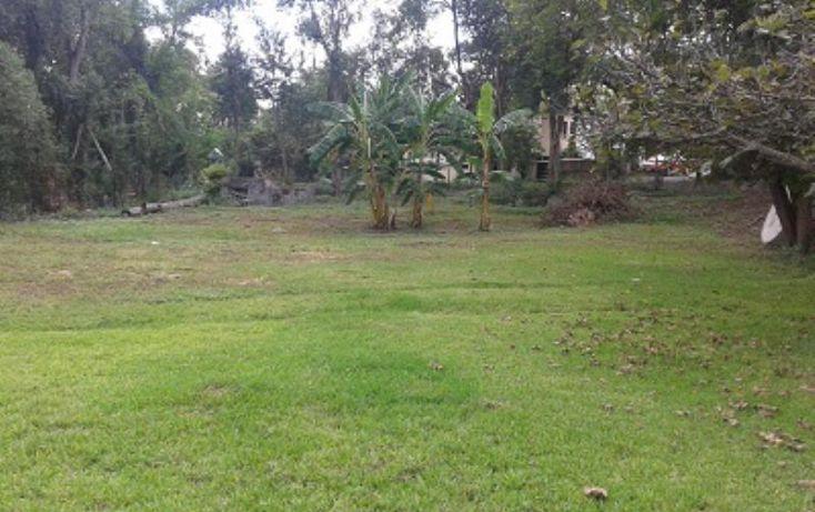 Foto de rancho en venta en san jose, piedra de fierro, santiago, nuevo león, 1358997 no 12