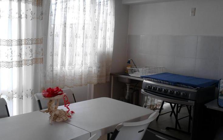 Foto de casa en venta en  ., san josé puente grande, cuautitlán, méxico, 1455699 No. 06