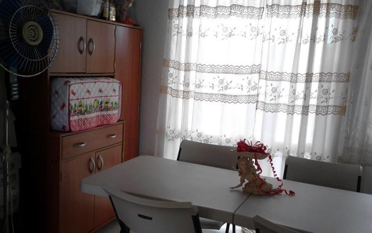 Foto de casa en venta en  ., san josé puente grande, cuautitlán, méxico, 1455699 No. 07