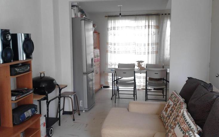Foto de casa en venta en  ., san josé puente grande, cuautitlán, méxico, 1455699 No. 09