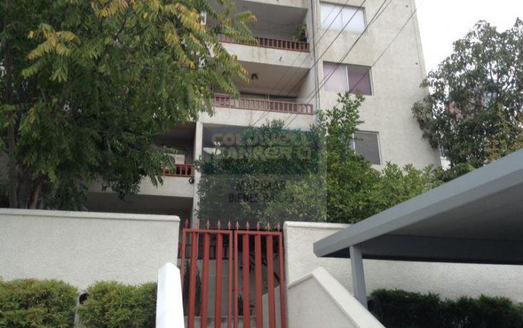 Foto de departamento en renta en san jose, residencial santa bárbara 1 sector, san pedro garza garcía, nuevo león, 1550330 no 01
