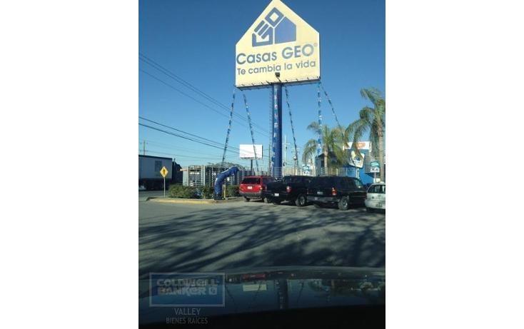 Foto de terreno comercial en venta en  , san josé, reynosa, tamaulipas, 1846170 No. 01