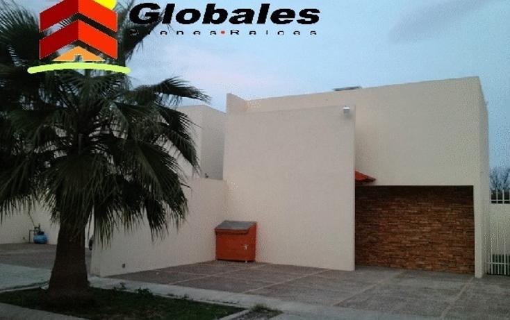 Foto de casa en venta en  , san josé, rioverde, san luis potosí, 1044881 No. 01