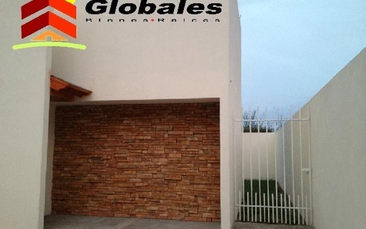 Foto de casa en venta en  , san josé, rioverde, san luis potosí, 1044881 No. 02