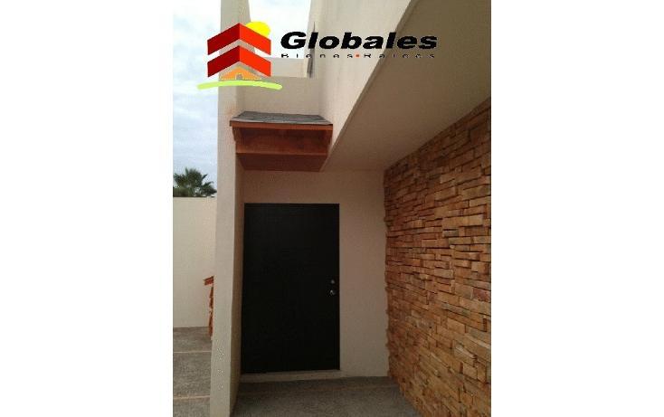 Foto de casa en venta en  , san josé, rioverde, san luis potosí, 1044881 No. 03