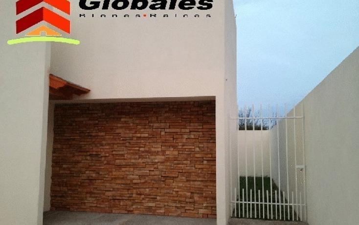 Foto de casa en venta en  , san josé, rioverde, san luis potosí, 1044881 No. 04