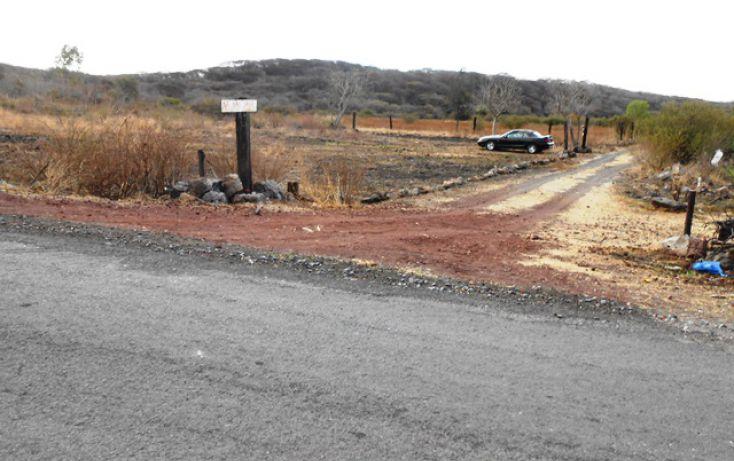 Foto de terreno comercial en venta en, san josé, salamanca, guanajuato, 1288363 no 02