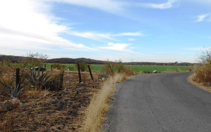Foto de terreno comercial en venta en, san josé, salamanca, guanajuato, 1288363 no 06