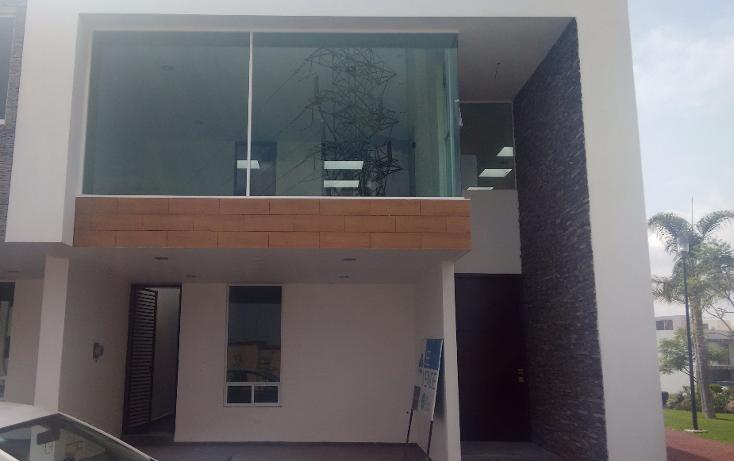 Foto de casa en venta en  , san josé, san andrés cholula, puebla, 1971002 No. 01