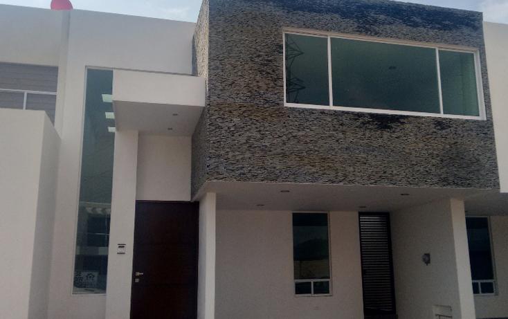 Foto de casa en venta en  , san josé, san andrés cholula, puebla, 1971002 No. 02