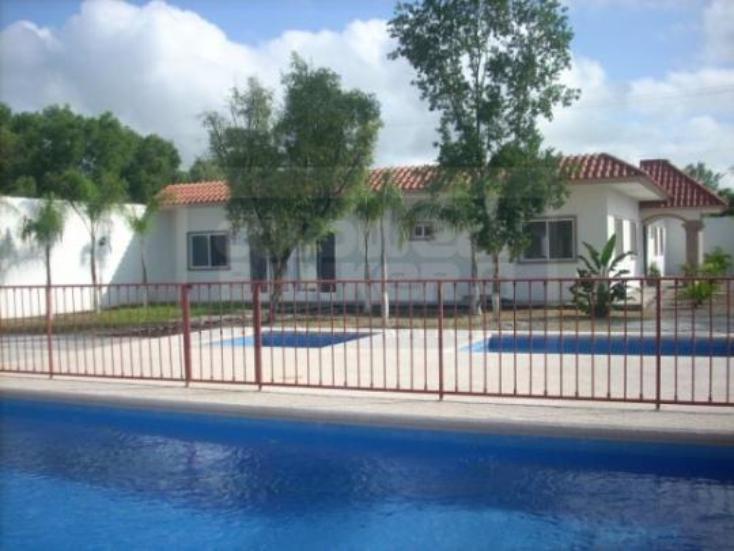 Foto de rancho en venta en  , santa isabel, cadereyta jiménez, nuevo león, 219146 No. 06