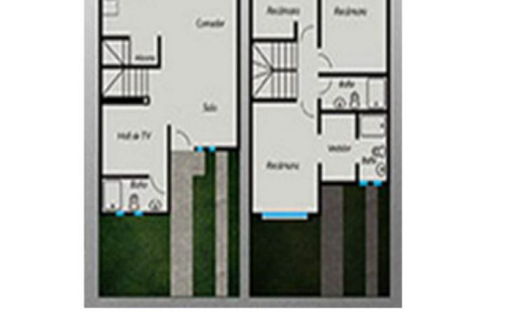 Foto de casa en condominio en venta en, san josé, soledad de graciano sánchez, san luis potosí, 1112149 no 08