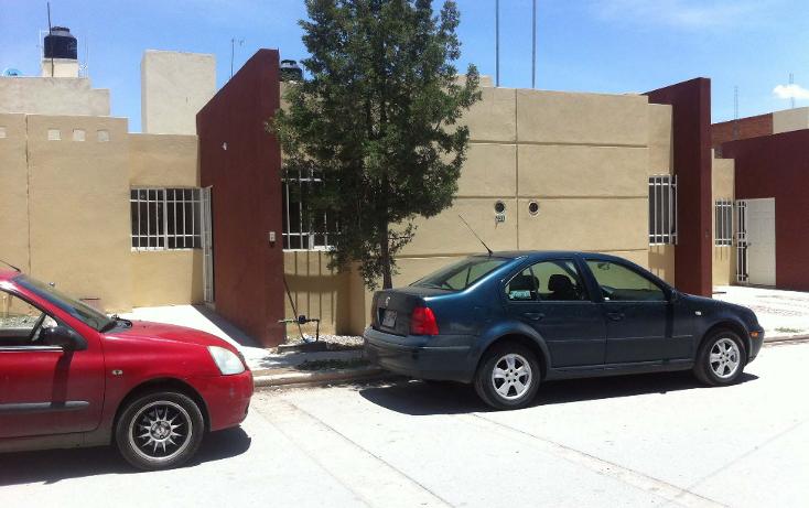 Foto de casa en venta en  , san josé, soledad de graciano sánchez, san luis potosí, 1257141 No. 02