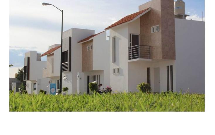 Foto de casa en venta en  , san josé, soledad de graciano sánchez, san luis potosí, 1261033 No. 03