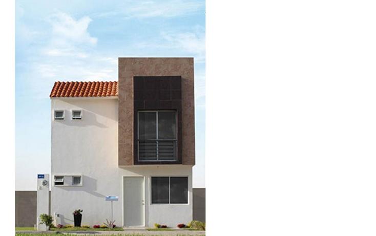 Foto de casa en venta en  , san josé, soledad de graciano sánchez, san luis potosí, 1294185 No. 01