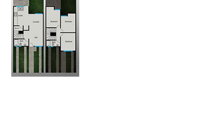 Foto de casa en venta en  , san josé, soledad de graciano sánchez, san luis potosí, 1294185 No. 07