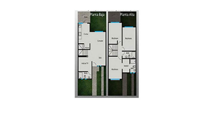 Foto de casa en venta en  , san josé, soledad de graciano sánchez, san luis potosí, 1518311 No. 08
