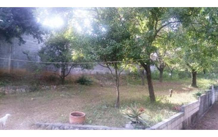 Foto de terreno habitacional en venta en  , san jose sur, santiago, nuevo león, 1949767 No. 02