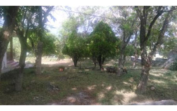 Foto de terreno habitacional en venta en  , san jose sur, santiago, nuevo león, 1949767 No. 03