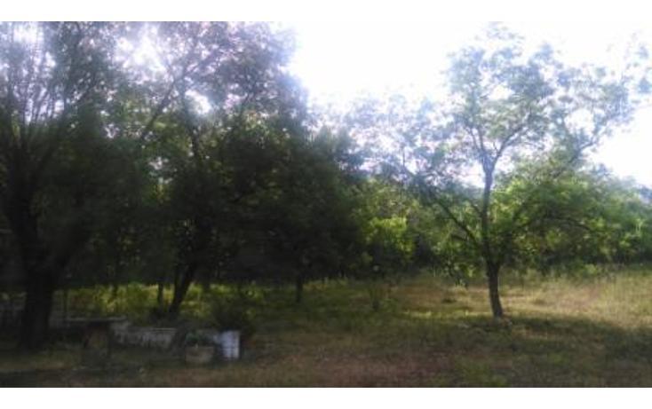 Foto de terreno habitacional en venta en  , san jose sur, santiago, nuevo león, 1949767 No. 07