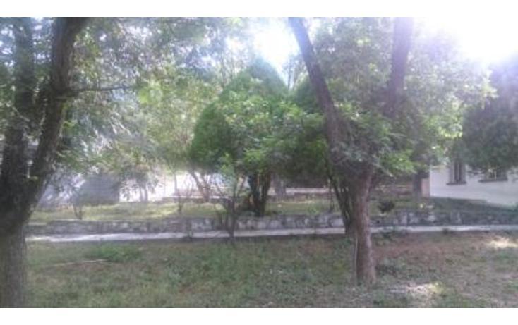 Foto de terreno habitacional en venta en  , san jose sur, santiago, nuevo león, 1949767 No. 08
