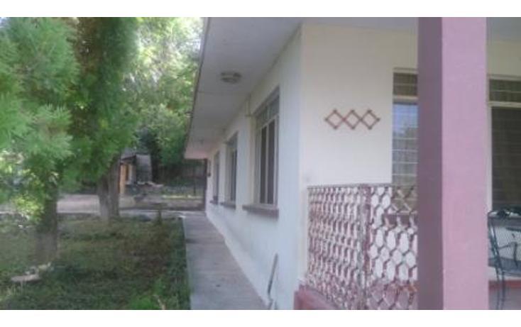 Foto de terreno habitacional en venta en  , san jose sur, santiago, nuevo león, 1949767 No. 09
