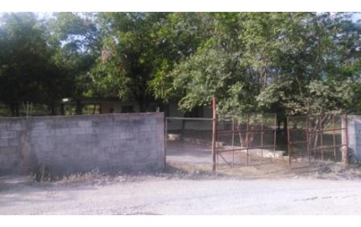 Foto de terreno habitacional en venta en  , san jose sur, santiago, nuevo león, 1949767 No. 12