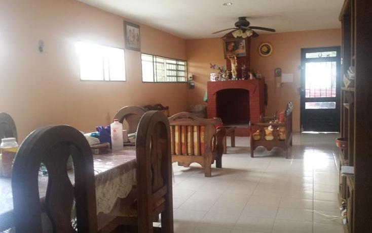 Foto de casa en venta en  , san jose tecoh, m?rida, yucat?n, 1573046 No. 02