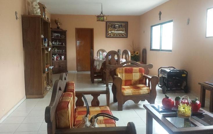 Foto de casa en venta en  , san jose tecoh, m?rida, yucat?n, 1573046 No. 03