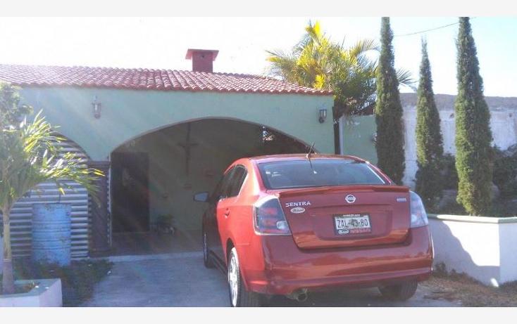 Foto de casa en venta en  , san jose tecoh, m?rida, yucat?n, 1573046 No. 04