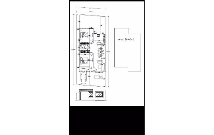 Foto de casa en venta en  , san jose tecoh sur, m?rida, yucat?n, 1769282 No. 01