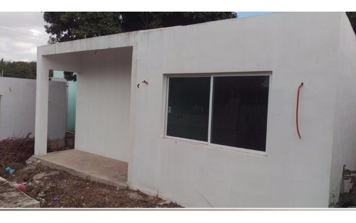 Foto de casa en venta en  , san jose tecoh sur, m?rida, yucat?n, 1769282 No. 02