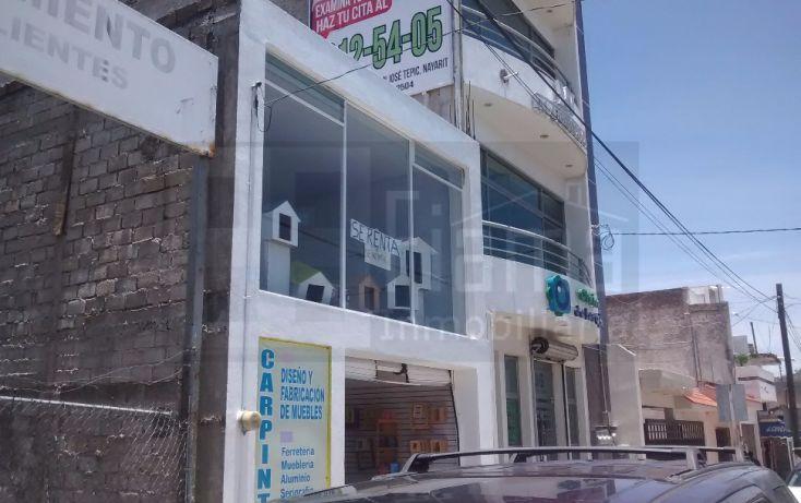 Foto de local en venta en, san josé, tepic, nayarit, 2017006 no 01