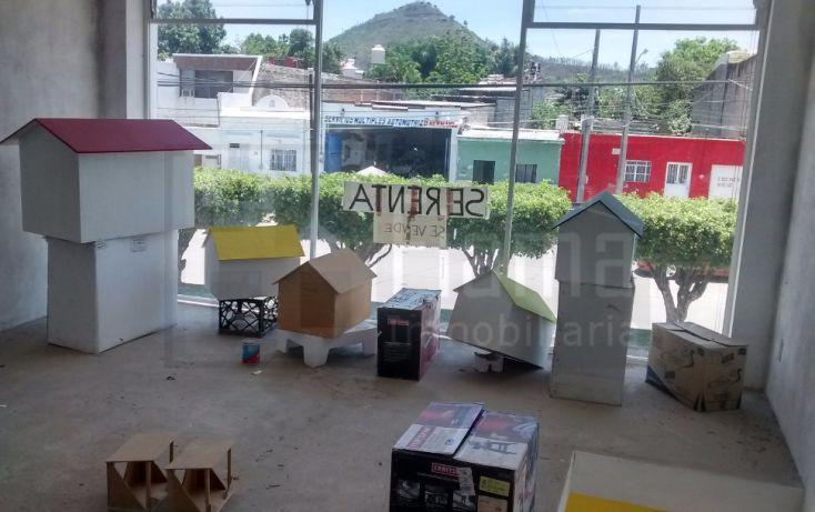 Foto de local en venta en, san josé, tepic, nayarit, 2017006 no 02