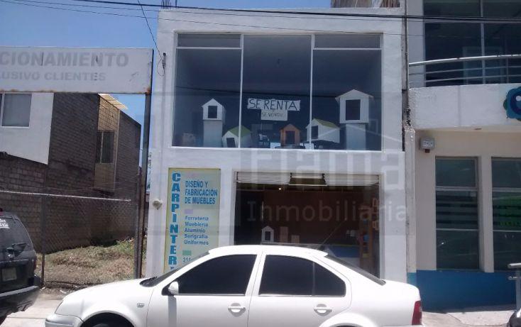 Foto de local en venta en, san josé, tepic, nayarit, 2017006 no 17
