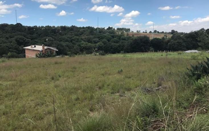 Foto de terreno habitacional en venta en  , san josé tepoxtla, yauhquemehcan, tlaxcala, 2655242 No. 02